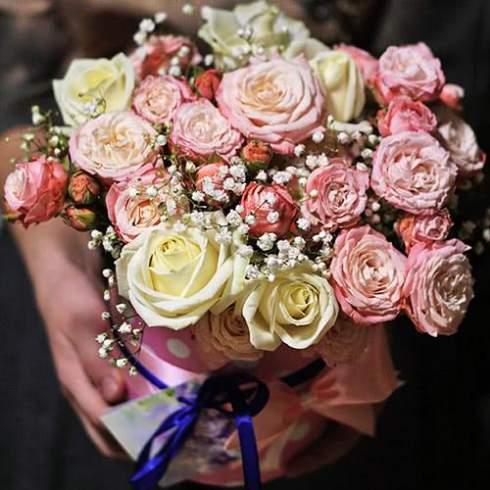 Цветы на 8 марта с доставкой– полезные советы для всех, фото, видео