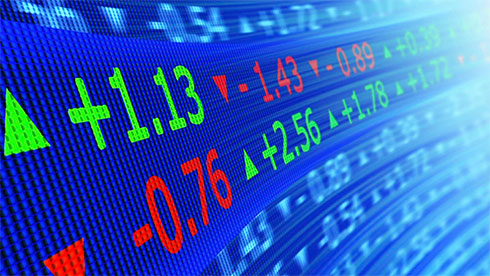 Фондовые торги вСША завершились в«зеленой зоне»