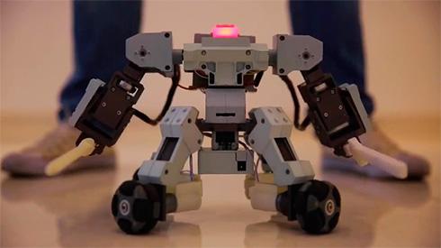 GJS Robot