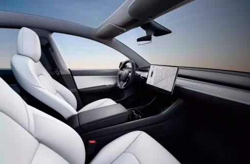 Tesla представила Model Y: электрокроссовер по цене от $39 000 с запасом хода до 480 км