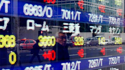 Фондовые индексы АТР растут впроцессе торгов вовторник