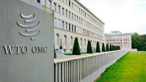США выиграли спор с Китаем в ВТО