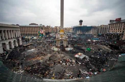 28 побед Порошенко. После Майдана сделано больше, чем за 20+ лет