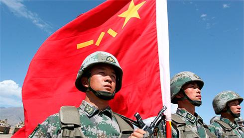 Китай планирует создание зарубежных военных баз для защиты инвестиций в программу «Один пояс, один путь» – Пентагон