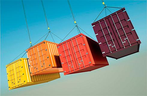 Глобальная торговля замедляется до уровня депрессии