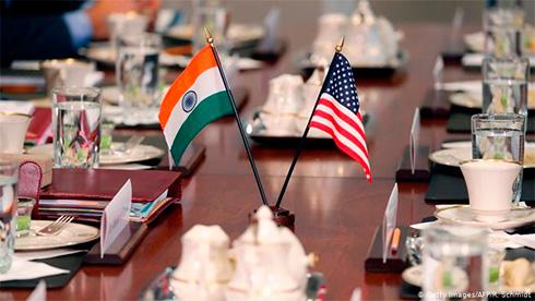 Трамп лишает Индию торговых преференций