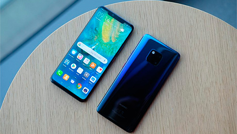 Google предупредила Трампа о последствиях санкций против Huawei