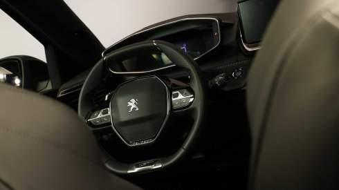 Представлен новый Peugeot 2008