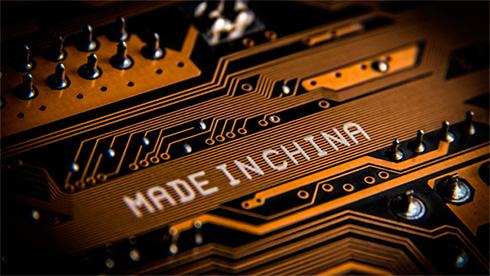 Намечается великий исход производства из Китая