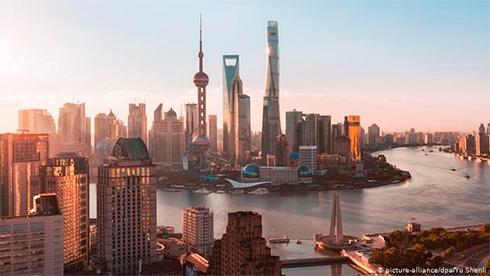 Китайский ответ Nasdaq: в Шанхае запускают технологическую биржу