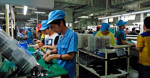 Технологические компании уходят из Китая