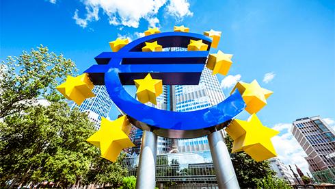 ЕЦБ снизил ставку по депозитам, объявил о новой программе скупки активов