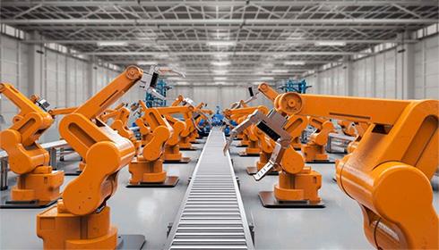 Ежегодные инвестиции в робототехнику достигли мирового рекорда