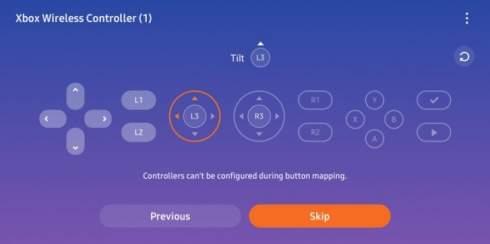 На Samsung Galaxy Note10 теперь можно играть в компьютерные игры