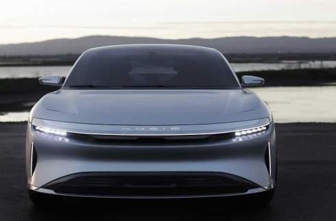 У Tesla Model S появится очень быстрый конкурент