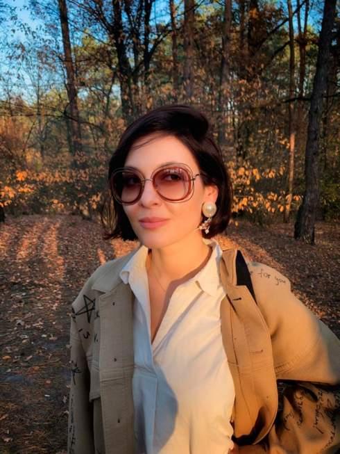 Кто такая Даша Заривная, новый пресс-секретарь Андрея Ермака
