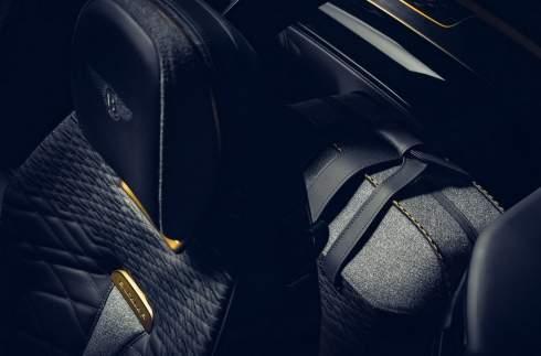 Родстер Bacalar стал самой редкой и дорогой моделью Bentley