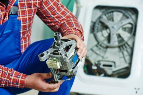 Почему не работает отжим в стиральной машине