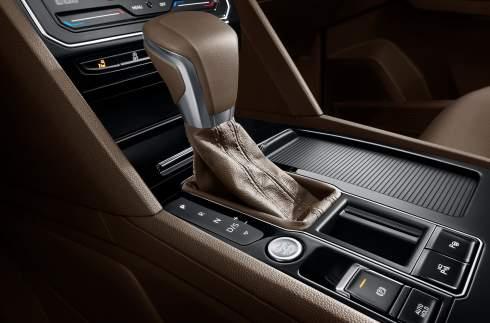 Представлен роскошный семиместный минивэн Volkswagen Viloran