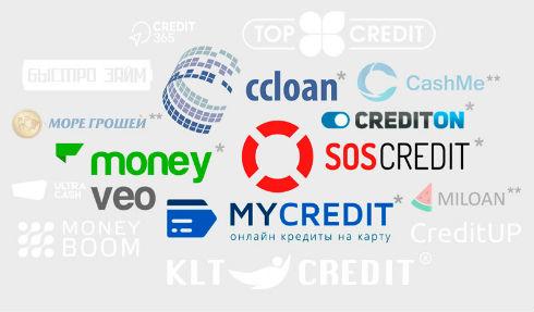 кредит в харькове онлайн