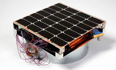 США проведут эксперимент по передаче электричества из космоса на Землю