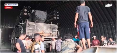 Вскрыли «Панцири». Как Эрдоган Путина в Ливии нокаутировал