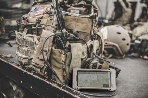 Samsung представила смартфон Galaxy S20 Tactical Edition для американских военных