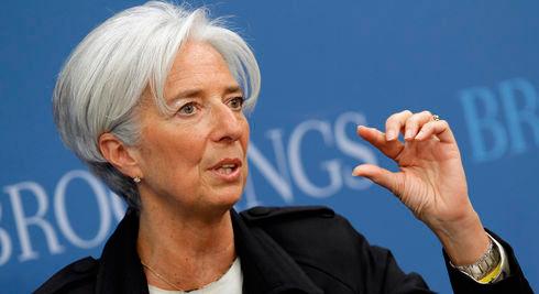 Лагард отмечает беспрецедентный спад в экономике еврозоны, ЕЦБ ожидает снижения ВВП на 13% во II квартале