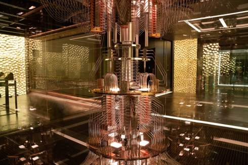 Специалистами Honeywell создан самый производительный квантовый компьютер