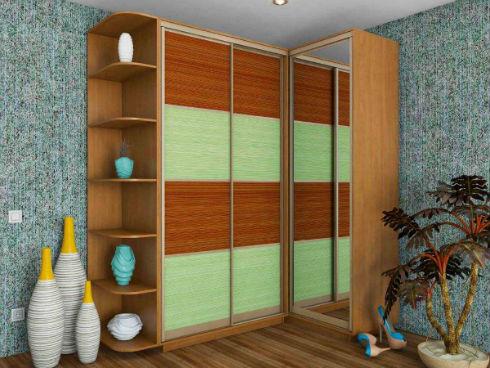 Выбор мебели для дома: шкафы