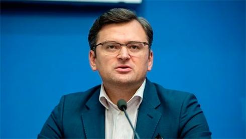 ЕС определил Украину приоритетным партнером водородной стратегии - Кулеба