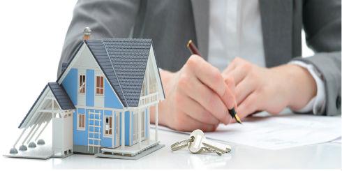 Где выгодно взять кредит под залог недвижимости в Украине?