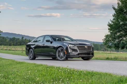 Названы автомобили, которые в будущем могут стать коллекционными