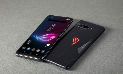 144 Гц, 1 мс, Snapdragon 865+, 16 ГБ и 6000 мА·ч. Представлен игровой монстр Asus ROG Phone 3