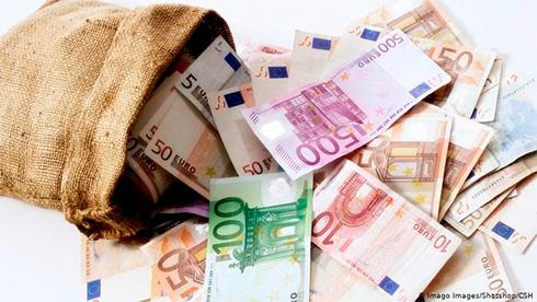 В Германии стартовал проект с базовым доходом, будут платить 1433 евро ежемесячно