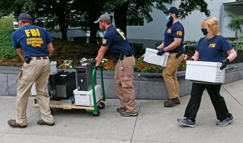 ФБР провело обыски в американских компаниях Коломойского, – СМИ