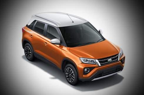 Представлен компактный кроссовер Toyota, который дешевле Hyundai Creta