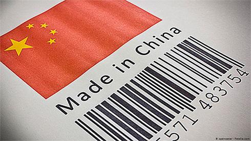 Внутренняя циркуляция - новая экономическая стратегия Китая