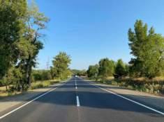 Украинская RDS досрочно отремонтировала участок дороги, которая соединяет Киев со Знаменкой