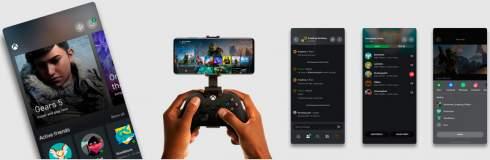 Стриминг игр с консоли Xbox на смартфон или планшет стал доступен всем пользователям Android