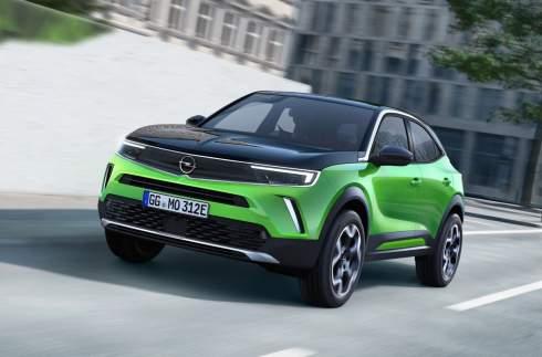 Представлен новый Opel Mokka: цены, моторы и сроки появления на рынке