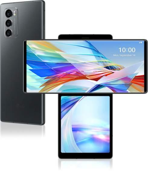 Смартфон LG Wing 5G с поворотным экраном оценён в $999. Продажи начнутся 15 октября