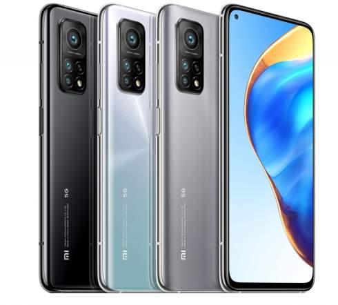 Snapdragon 865, 144 Гц, 64 Мп, 5000 мА·ч за 490 евро. Представлены смартфоны Xiaomi Mi 10T и Mi 10T Pro