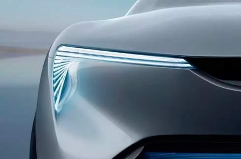 Кроссовер Buick Electra получил «космический» дизайн