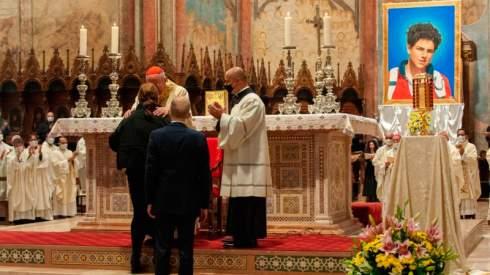 «Покровитель интернета». Итальянский подросток может стать первым католическим святым из поколения «миллениалов»