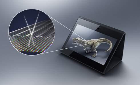 Sony выпустила дисплей пространственной реальности стоимостью $5000
