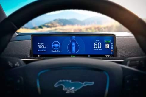 Ford раскрыл стоимость автопилота, который позволит убирать руки с руля
