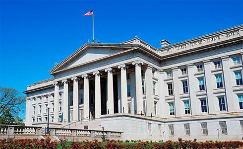Минфин США предложил верифицировать пользователей биткоин-кошельков