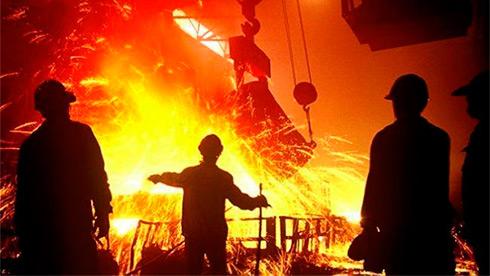 Цены на сталелитейное сырье достигли максимума за последние 9 лет - «Укрпромвнешэкспертиза»