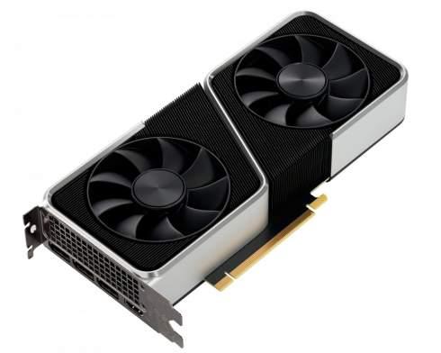 Представлена долгожданная видеокарта Nvidia GeForce RTX 3060 Ti